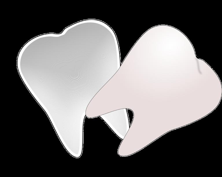 Śliczne urodziwe zęby dodatkowo wspaniały cudny uśmiech to powód do dumy.