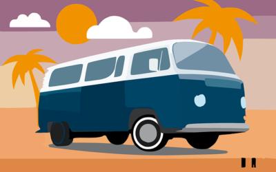 Jak najodpowiedniej jeździć do pracy czy na wakacje osobistym samochodem tak czy nie?