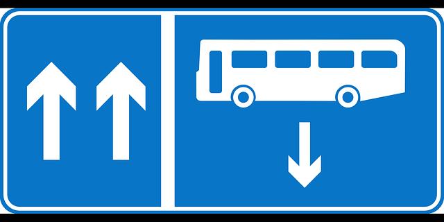 Odjazdy międzynarodowe czy musimy jeździć własnym środkiem transportu?