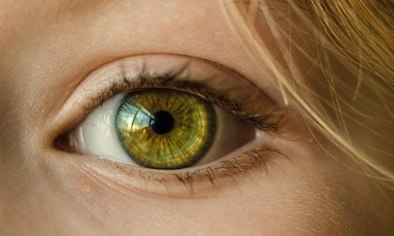 Oczy to fantastyczny organ. To naturalnie dzięki nim odczuwamy.