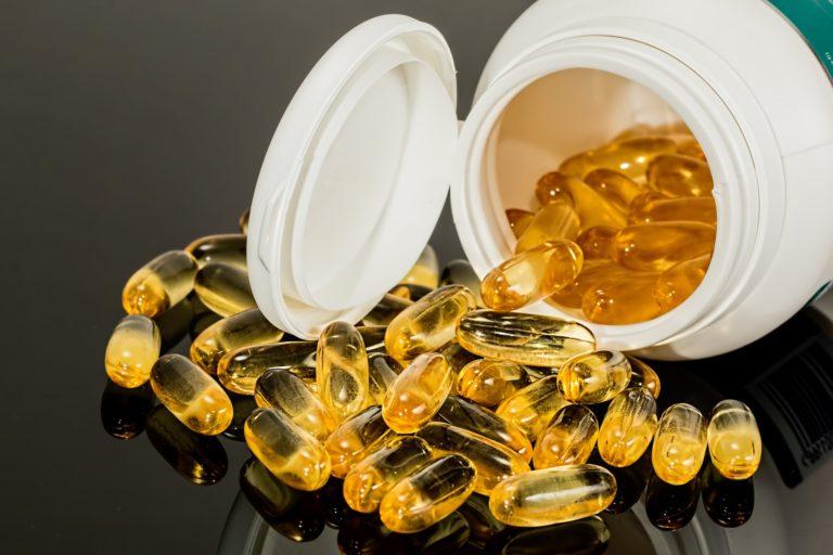 Kiedy jesteśmy w podeszłym wieku najpewniej potrzebujemy każdego dnia przyjmować farmaceutyki.